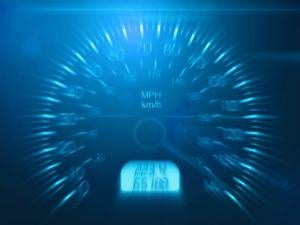 speed fast speedometer accelerate