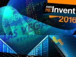 Cool tech at AWS re:Invent