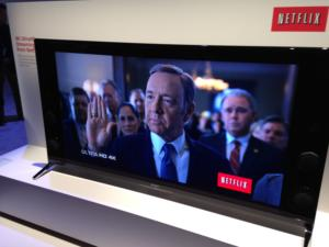 house of cards 4k netflix