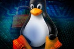 linux penguin security