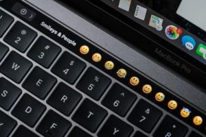MacBook Pro: Is the Touch Bar a gimmick?