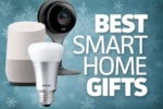 smart home slide