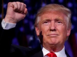 donald trump president elect