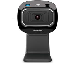 microsoft lifecam hd 3000 v1