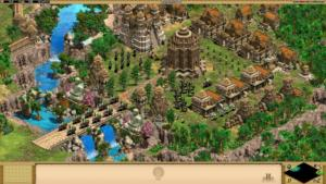 Age of Empires II: Rise of the Rajas