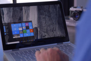 windows 10 laptop pc