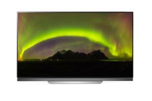 LG Electronics 2017 OLED