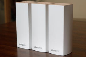 Linksys Velop primary