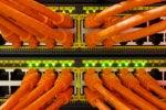 Machine behaviors that threaten enterprise security