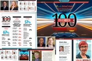 Computerworld - Premier 100 Technology Leaders 2017 - PDF downloadable asset [3x2 teaser]