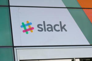 Buying Slack could give Amazon another enterprise toehold