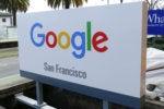 google-san-francisco-sign