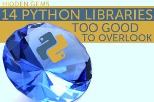 python hidden gems 14