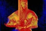 armor knight