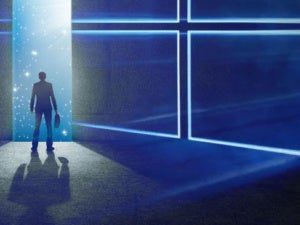 Why enterprises are upgrading to Windows 10 faster than expected