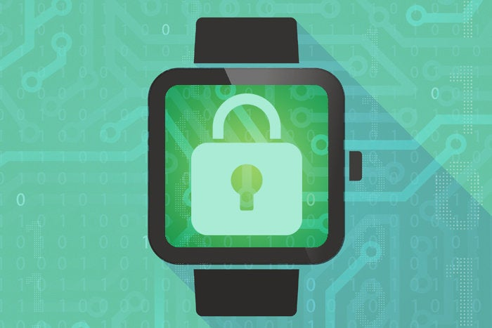 wearables and security primary2