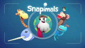 main screen snapimals