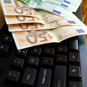 Fraud gang targeted large European companies